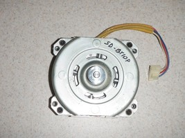 Panasonic Bread Maker Machine Electric Motor for Model SD-BT10P - $26.17