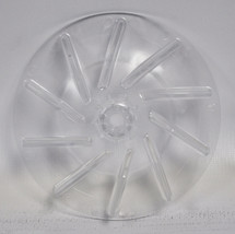 Eureka and Sanitaire Clear Lexan Motor Fan 81092 - $11.65