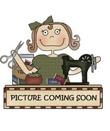 WOOL PACKAGE Pumpkin Patch Box cross stitch chart Jeanette Douglas Design  - $10.80