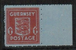 GUERNSEY Scott # N 4-5** VF MINT NH (394796613) - $24.70