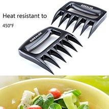 Silicone Gloves Meat Claws GDEALER Heat Resista... - $22.01