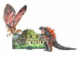 Godzilla King of The Monsters - Godzilla ET Mortha. Kings Collide Battle... - $26.29