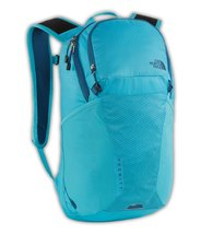 The North Face Prewitt Student Backpack - Bluebird/Blue Coral - $65.00