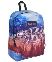 JanSport High Stakes Student Backpack - Multi Agate Skies - $34.99