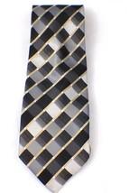 New John Ashford  Men's Tie Necktie 100% Silk G... - $23.36