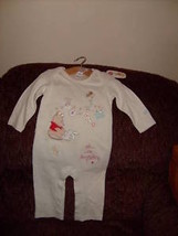 Disney's Winne the Pooh Outfit  Size 12 months (NEW) HTF - $25.52