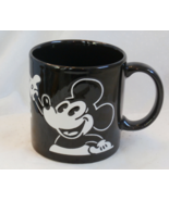 Black and White Mickey Mouse Coffee Mug  - $14.99
