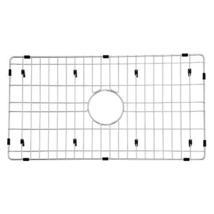 """Kingston Brass GKFAWR3018 Arcticstone 26""""X14"""" Kitchen Sink Grid, Stainless Steel - $49.49"""