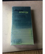 HIGHER ENERGY Men 3.4 Oz After shave By Christian Dior BOX NOT PERFECT *... - $58.66