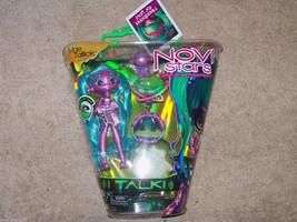 Novi Stars Mae Tallick Doll NEW LAST ONE HTF - $44.99