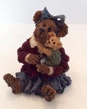 Boyds Bears Momma McBruin and Luke - Baby Love - Style 228349 in Box - $10.99