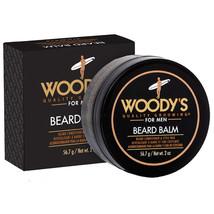 Woody's Beard Balm, 2 oz