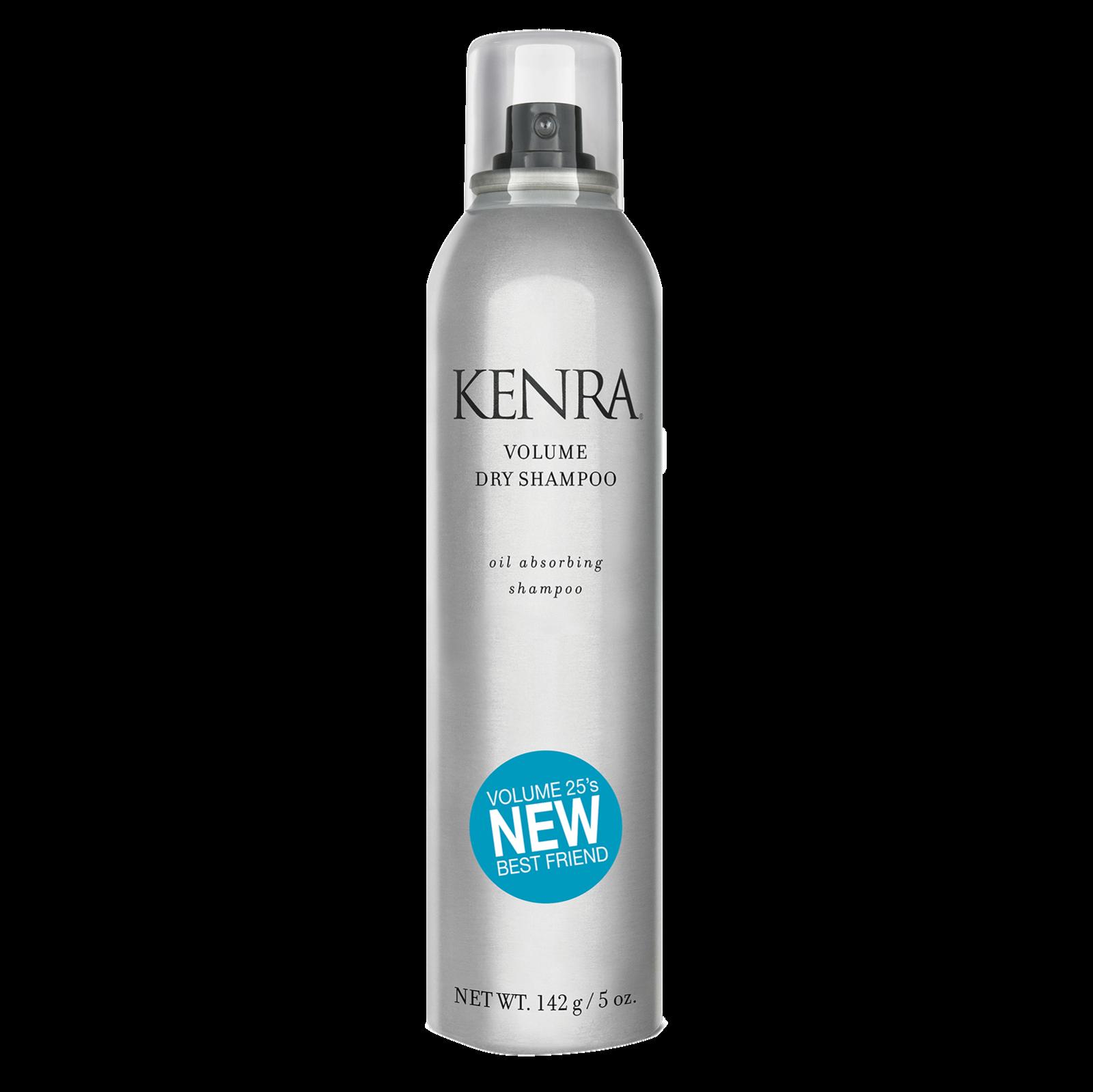 Kenra Volume Dry Shampoo 5oz