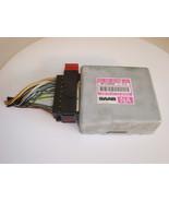 SAAB 9-3 2000 00 2001 01 2002 02 2003 03 Transmission  ECU  Computer Mod... - $26.74