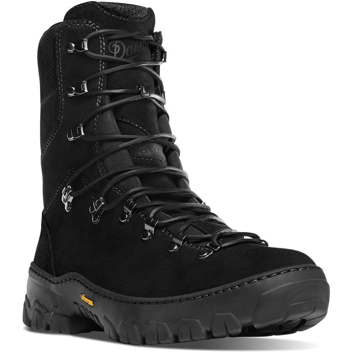 Men`s Danner Boots Wildland Tactical Firefighter 8
