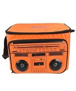 Bluetooth Speaker Insulated Cooler Bag Wireless... - $43.54