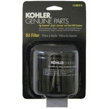 KOHLER 12 050 01-S1 Engine Oil Filter For CV17 - CV26 And CH17 - CH26 - $12.00