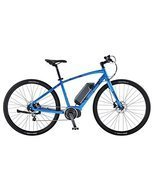 "Raleigh Misceo iE 15"" (Small) - $36.948,54 MXN"