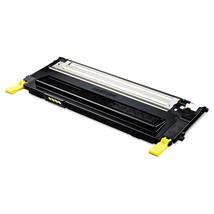 Samsung CLT-Y409S OEM Toner - CLP-310 CLP-315 CLX-3170 CLX-3175 Series Yellow... - $50.35