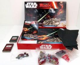 Star Wars Risk Board Game Disney Hasbro 2014 Co... - $22.28