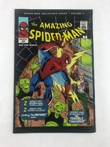 The Amazing Spider-Man Volume 5 2 May Comic 2006 Series Remake Of 1960s - $8.59
