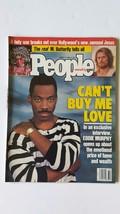 People magazine Eddie Murphy Scorsese Joe Jackson Haim August 8 1988 NO ... - $17.81