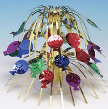Birthday Anniversary Celebration Party Balloon Mini Cascade Centerpiece - $6.64