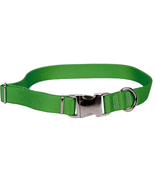 Sterling Solid Collection Kelly Green Collar fo... - $9.99 - $12.99