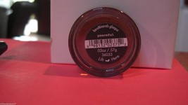 1 Bare Minerals Glimpse Eye shadow Peaceful  .57 g / .02 oz - $7.99