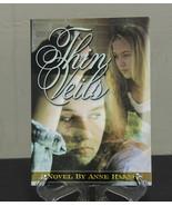 Thin Veils - Ann Hanson - Novel - $5.60