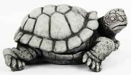 Turtle Concrete Statue  - $56.00