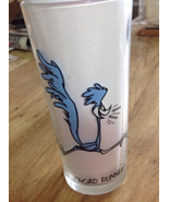 VTG 1973 Pepsi Collector Series Warner Bros Road Runner Tumbler Glass - $6.00