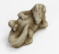 Alligator Concrete Ornament  - $39.00