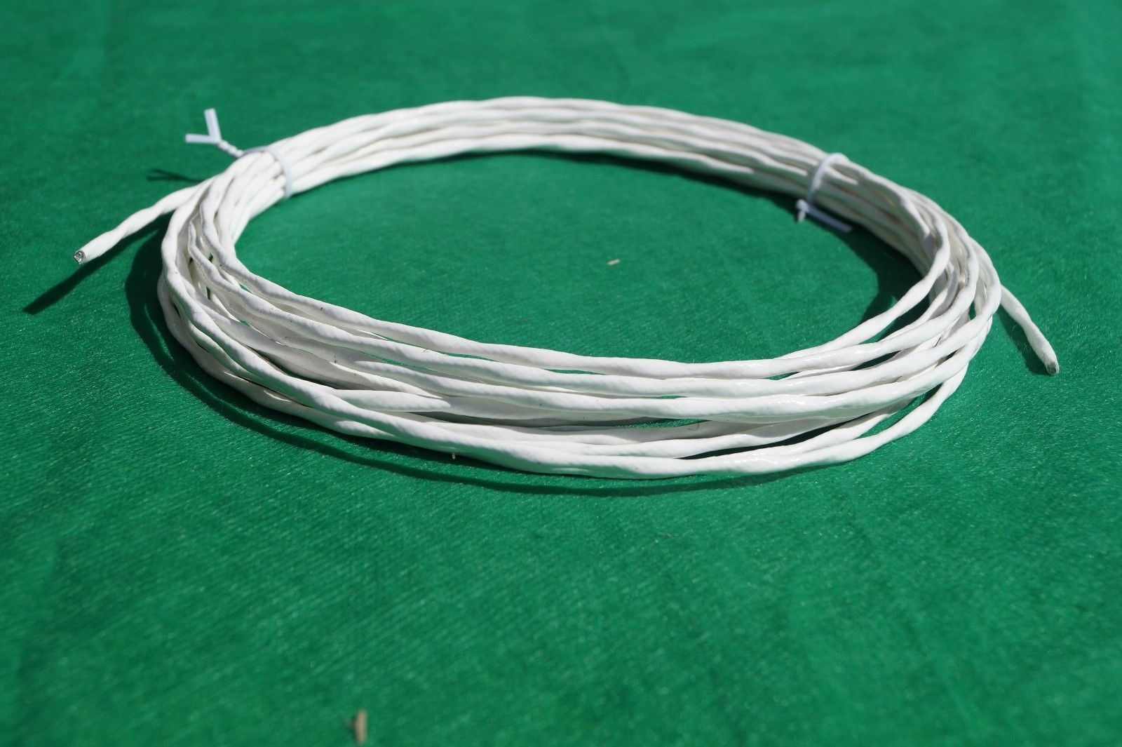 50 Ft THERMAX M27500-20RC2S06 Silver Plated and 50 similar items