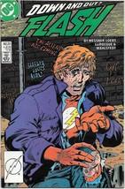 The Flash Comic Book 2nd Series #20 DC Comics 1989 VERY FINE NEW UNREAD - $2.99