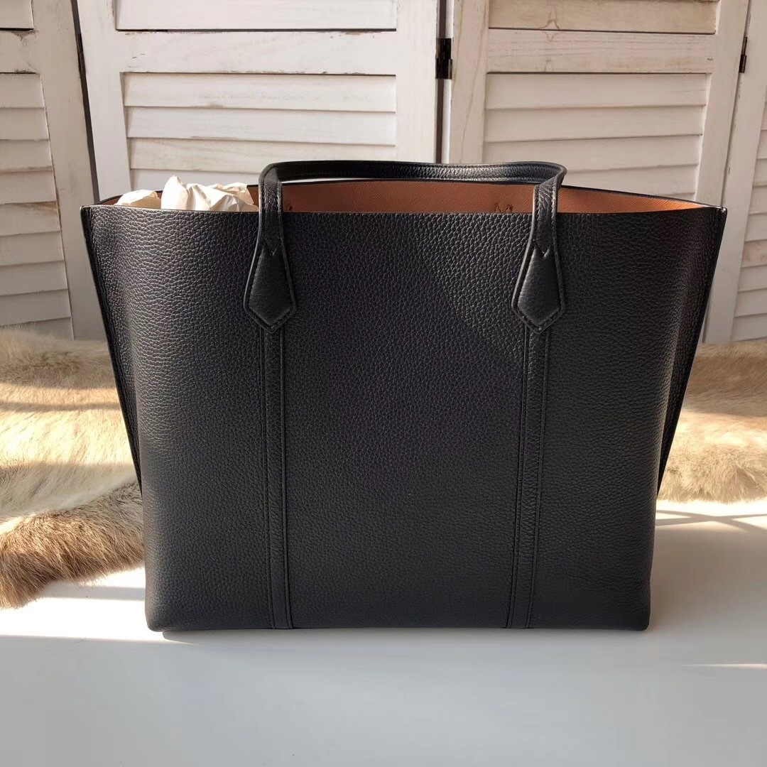 Tory Burch Perry Triple Compartment Tote image 2