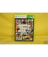 Xbox 360 Video Games Grand Theft Auto V 5 Micro... - $19.40