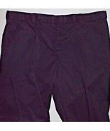 Big Men Fechheimer Flying Cross Pants Valor Kha... - $9.85