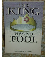 The King Was No Fool Reuben Hilde - $8.00