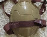 Teenage Mutant Ninja Turtles Deluxe Role Play Shell Toys Kids Boy Fun