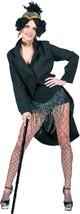 MorrisCostumes FF751822LG Broadway Jacket Womens, Large - $36.28