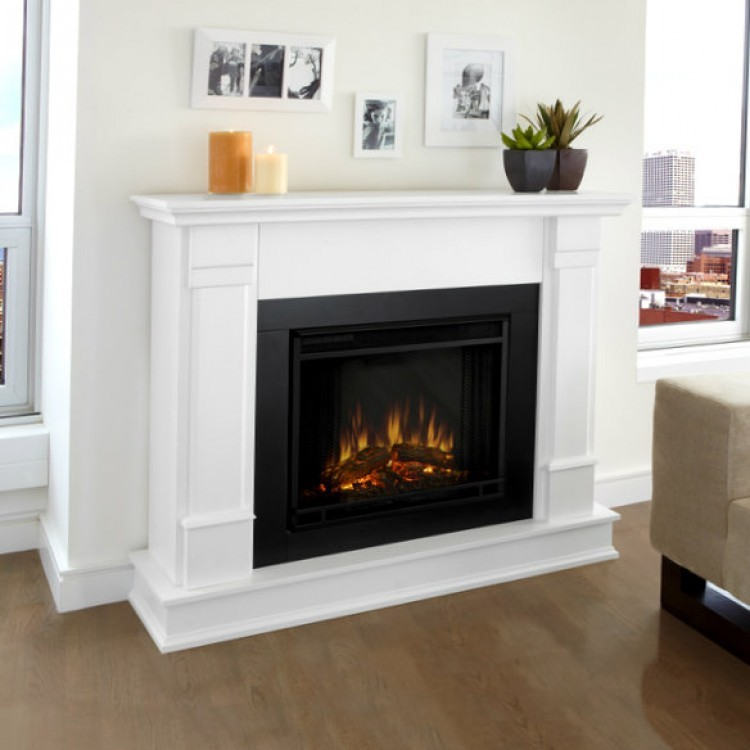 Mantle Fireplace for sale
