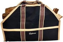 Grillinator Ultimate Firewood Log Carrier Back ... - $42.38