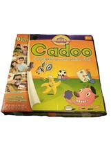 Cranium Cadoo For Kids Board Game 2004 New Sealed best version - $42.75
