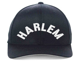 HARLEM New York, Embroidered, Flexfit Hats - $19.99