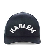 HARLEM New York, Embroidered, Flexfit Hats - $19.99