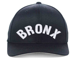 BRONX New York, Embroidered, Flexfit Hats - $19.99