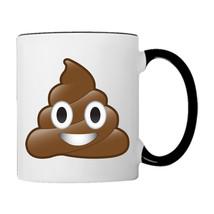 POO POOP EMOJI 11oz. Coffee Mug - £11.00 GBP