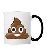 POO POOP EMOJI 11oz. Coffee Mug - €12,28 EUR