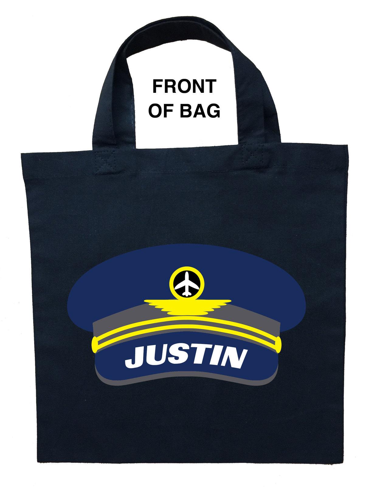 Pilotbagfront
